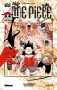 Manga - Manhwa - One piece - 1re édition Vol.43