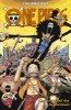 Manga - Manhwa - One Piece de Vol.46