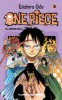 Manga - Manhwa - One Piece es Vol.36