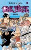 Manga - Manhwa - One Piece es Vol.40