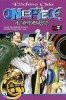 Manga - Manhwa - One Piece it Vol.21