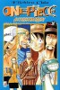 Manga - Manhwa - One Piece it Vol.34