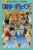 Manga - Manhwa - One Piece it Vol.35