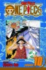 Manga - Manhwa - One Piece us Vol.10