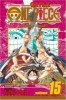 Manga - Manhwa - One Piece us Vol.15