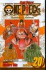 Manga - Manhwa - One Piece us Vol.20