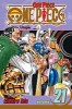 Manga - Manhwa - One Piece us Vol.21