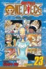 Manga - Manhwa - One Piece us Vol.23