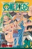 Manga - Manhwa - One Piece us Vol.24