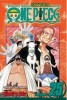 Manga - Manhwa - One Piece us Vol.25