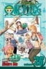 Manga - Manhwa - One Piece us Vol.26
