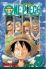 Manga - Manhwa - One Piece us Vol.27