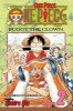 Manga - Manhwa - One Piece us Vol.2