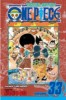 Manga - Manhwa - One Piece us Vol.33