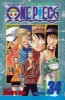 Manga - Manhwa - One Piece us Vol.34