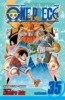 Manga - Manhwa - One Piece us Vol.35