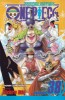Manga - Manhwa - One Piece us Vol.38