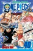 Manga - Manhwa - One Piece us Vol.40