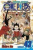 Manga - Manhwa - One Piece us Vol.43
