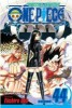 Manga - Manhwa - One Piece us Vol.44