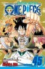 Manga - Manhwa - One Piece us Vol.45