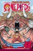 Manga - Manhwa - One Piece us Vol.48
