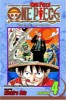 Manga - Manhwa - One Piece us Vol.4