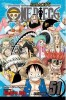 Manga - Manhwa - One Piece us Vol.51