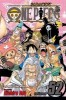 Manga - Manhwa - One Piece us Vol.52