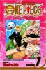 Manga - Manhwa - One Piece us Vol.7