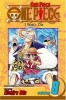 Manga - Manhwa - One Piece us Vol.8