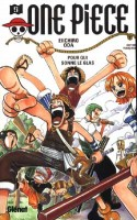 manga - One piece - 1re édition Vol.5