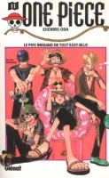 manga - One piece - 1re édition Vol.11
