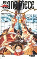 Manga - Manhwa - One piece - 1re édition Vol.15