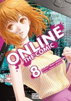 Online - The Comic Vol.8