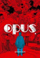 Manga - Manhwa - Opus Vol.1