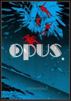 Manga - Manhwa - Opus Vol.2