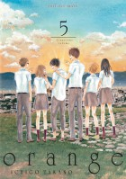 Mangas - Orange - Ichigo Takano Vol.5