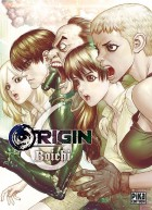 manga - Origin Vol.6