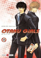 Manga - Manhwa -Otaku Girls Vol.4