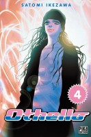 Manga - Manhwa - Othello Vol.4