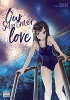 Manga - Our Summer Love