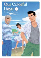 manga - Our Colorful Days Vol.2