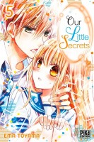 Our Little Secrets Vol.5