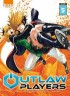 Manga - Manhwa - Outlaw Players Vol.5