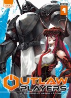 Outlaw Players Vol.4