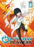 Manga - Manhwa - Outlaw Players Vol.6