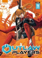 Manga - Manhwa - Outlaw Players Vol.7