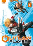 Outlaw Players Vol.1