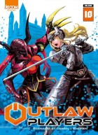Outlaw Players Vol.10